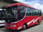 Xe Samco Isuzu 29/34 ghế Thái, máy bền tiết kiệm nhiên liệu giá 1 tỷ 850 tr tại Cần Thơ