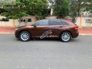 Bán Toyota Venza đời 2009, màu nâu, xe nhập ít sử dụng giá 720 triệu tại Khánh Hòa