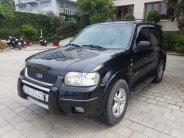 Bán xe Ford Escape năm 2003, màu đen, nhập khẩu nguyên chiếc, giá tốt giá 180 triệu tại Tp.HCM