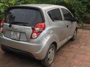 Bán Chevrolet Spark đời 2016, màu bạc, chính chủ giá 165 triệu tại Hà Nội