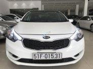 Bán Kia K3 2.0 2014 màu trắng rất đẹp giá 490 triệu tại Tp.HCM