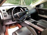 Cần bán xe CX9, sản xuất 2013, số tự động, nhập Nhật, màu đen giá 825 triệu tại Tp.HCM