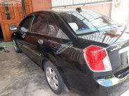 Cần bán Daewoo Lacetti Max đời 2005, màu đen, nhập khẩu   giá 165 triệu tại Phú Yên