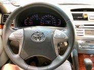 Chính chủ bán xe Toyota Camry 2.4G 2012, màu bạc giá 650 triệu tại Tây Ninh