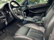 Cần bán Porsche Macan Porcher Macan 2015, màu xanh lam, nhập khẩu nguyên chiếc giá 2 tỷ 499 tr tại Tp.HCM
