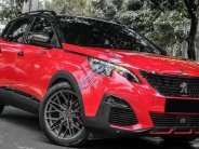 Peugeot 3008 All New - Peugeot Bình Dương - 0988775671 giá 1 tỷ 199 tr tại Bình Dương