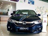 Bán Honda City khuyến mãi khủng giá 559 triệu tại Long An