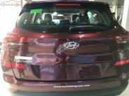 Bán Hyundai Tucson 1.6 Turbo sản xuất 2019, màu đỏ giá 715 triệu tại Tp.HCM