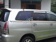 Bán xe Toyota Innova năm sản xuất 2006, màu bạc, xe gia đình giá 310 triệu tại Long An