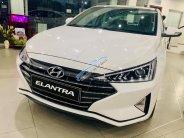 Cần bán xe Hyundai Elantra MT 2019, màu trắng, giá 560tr giá 560 triệu tại Tiền Giang
