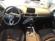 Bán Mazda 3 Luxury năm sản xuất 2019, màu xanh lam giá 649 triệu tại Tp.HCM