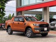 Bán Ford Wildtrak 2.2 Navi chạy hết roda 98% giá 755 triệu tại Phú Thọ