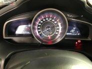 Bán Mazda 3 sản xuất năm 2017, màu trắng, chính chủ giá 584 triệu tại Đồng Nai