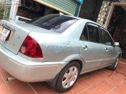 Bán Ford Laser đời 2002, xe nhập, màu xanh giá 170 triệu tại Lâm Đồng