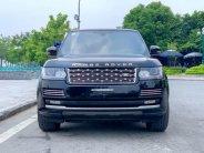Bán xe LandRover Range Rover Autobiography LWB đời 2014, màu đen giá 6 tỷ 200 tr tại Hà Nội