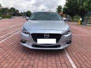 Cần bán xe Mazda 3 đời 2018, màu bạc giá 606 triệu tại Tp.HCM