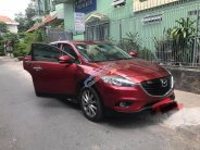Cần bán xe CX9 2015, số tự động, màu đỏ, nhập Nhật giá 885 triệu tại Tp.HCM