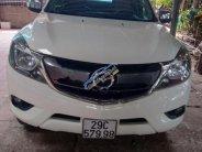 Bán lại xe Mazda BT 50 2.2L 4x2 AT năm sản xuất 2016, màu trắng, nhập khẩu giá 485 triệu tại Hà Nội
