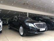 Bán Mercedes-Benz S400 Maybach sản xuất 2016, đăng ký 2017 giá 5 tỷ 555 tr tại Hà Nội