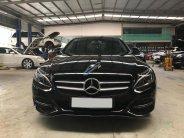 Chính chủ bán xe Mercedes C200 2.0 AT năm 2016, màu đen, giá tốt giá 1 tỷ 40 tr tại Hà Nội