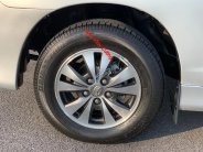 Bán ô tô Toyota Innova 2.0E sản xuất năm 2015, màu bạc giá 565 triệu tại Hà Nội