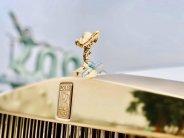 Đổi xe đời cao hơn nên mình cần bán Rolls-Royce Phantom 2009, màu trắng, nhập khẩu nguyên chiếc giá 13 tỷ 500 tr tại Tp.HCM