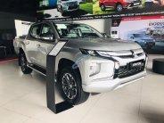 [HOT] Mitsubishi Triton, tặng phiếu nhiên liệu 1000 lít và bảo hiểm thân vỏ giá 555 triệu tại Đà Nẵng