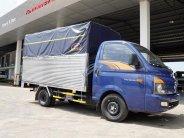 Bán Hyundai Porter H150 1T, giá rẻ, xe có sẵn, giao ngay, hỗ trợ vay trả góp tốt, ưu đãi quà tặng giá 393 triệu tại Tp.HCM