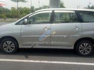 Cần bán xe Toyota Innova đời 2016, màu bạc, số sàn, 615tr giá 615 triệu tại Hà Nội