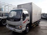 Xe tải Jac L250 tải 2 tấn 4 thùng kín dài 4.3m  giá 300 triệu tại Bình Dương