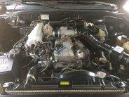 Bán ô tô Ford Everest đời 2005, màu đen còn mới, giá 250tr giá 250 triệu tại Đồng Nai