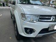 Gia đình cần bán Mitsubishi Pajero 2017, màu trắng giá 546 triệu tại Tp.HCM