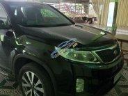 Cần bán Kia Sorento đời 2015, chạy khoảng 120000km giá 680 triệu tại An Giang