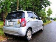 Cần bán Kia Morning năm 2010, màu bạc số tự động giá 186 triệu tại Hà Nội