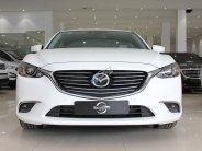 Cần bán xe Mazda 6 2.0 Luxury 2018, màu trắng giá 840 triệu tại Tp.HCM