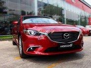 Bán Mazda 6 ưu đãi tốt - trả trước 270tr - gói BD 50.000km giá 819 triệu tại Đà Nẵng