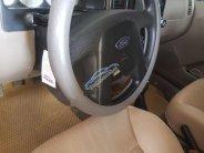 Bán ô tô Ford Escape năm 2003, màu đen số sàn giá 225 triệu tại Bắc Giang