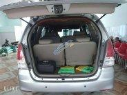 Bán Toyota Innova đời 2010, màu bạc như mới  giá 400 triệu tại Đồng Nai