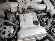 Bán Toyota Crown Super Saloon 3.0 MT 1993, màu bạc, nhập khẩu  giá 25 triệu tại Hà Nội