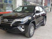 Toyota Fortuner chính hãng, gọi ngay để nhận giá cực sốc - khuyến mãi cực sâu giá 933 triệu tại Hà Nội