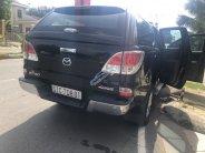 Cần bán Mazda BT 50 2015, màu đen, nhập khẩu, giá 540tr giá 540 triệu tại Tp.HCM