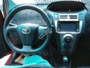 Bán xe Toyota Yaris đời 2013, màu đỏ, nhập khẩu, giá chỉ 545 triệu giá 545 triệu tại Tp.HCM