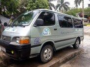 Bán xe Toyota Hiace đời 2003, màu xanh lam giá 85 triệu tại Hưng Yên