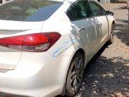 Cần bán xe Kia K3 MT đời 2018, màu trắng giá 510 triệu tại Tp.HCM