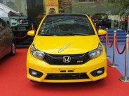 Bán Honda Brio G, RS, RS2 màu 2019, nhập khẩu nguyên chiếc, giá tốt nhất Hà Nội giá 418 triệu tại Hà Nội