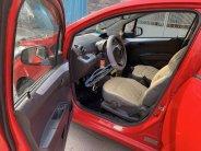 Bán xe Chevrolet Spark năm 2015, màu đỏ, xe nhập giá 195 triệu tại Tp.HCM