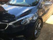 Bán Kia K3 năm sản xuất 2016, màu đen, số tự động 2.0 giá 518 triệu tại Đắk Lắk