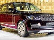 Cần bán LandRover Range Rover SV Autobiography 5.0 đời 2019, hai màu, xe nhập giá 17 tỷ 690 tr tại Hà Nội