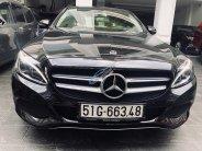 Bán Mercedes C200 sản xuất 2018 xe đẹp, đi đúng 10.000km, cam kết xe bao kiểm tra hãng giá 1 tỷ 385 tr tại Tp.HCM