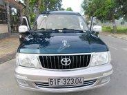 Bán Toyota Zace dòng cao cấp GL, SX 12/2005, mới như xe hãng, không có chiếc thứ 2, xanh vỏ dưa giá 305 triệu tại Bình Dương